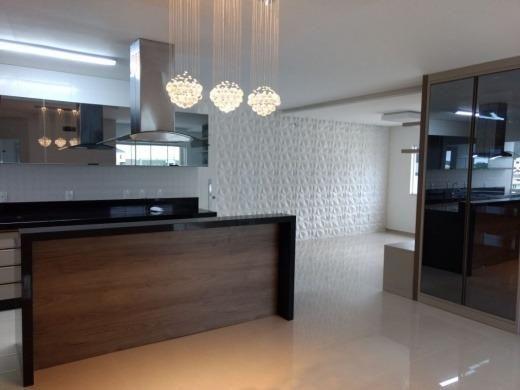 (RA)*Cobertura Alto padrão com 3 dormitórios no Ingleses totalmente Mobiliada48 998385052