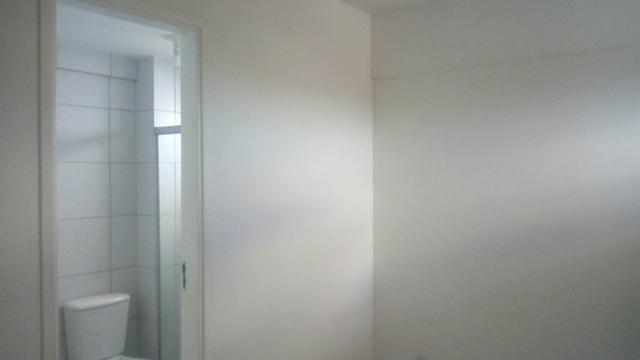 Apartamento 3/4 (Residencial Alvorada)