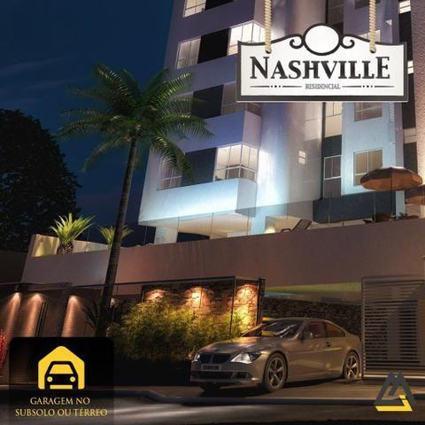 Condomínio Nashville na Bernardo Vieira