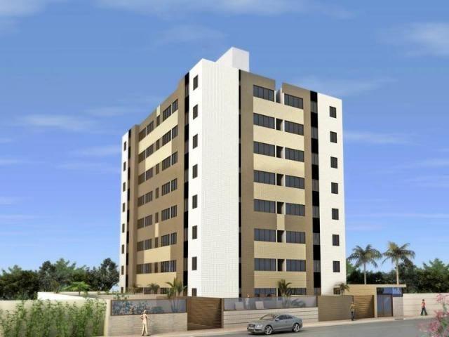 Apartamento no Denver Residence no Cruzeiro
