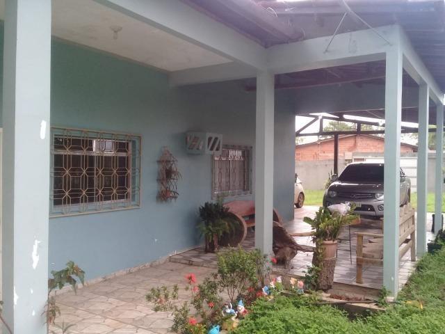 Excelente Casa no bairro Goiabal