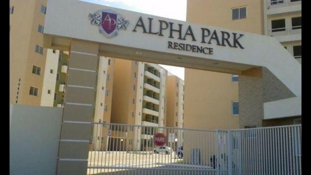 Condominio Alpha Park 3/4 R$ 230 mil no Inacio Barbosa Pode Financiar