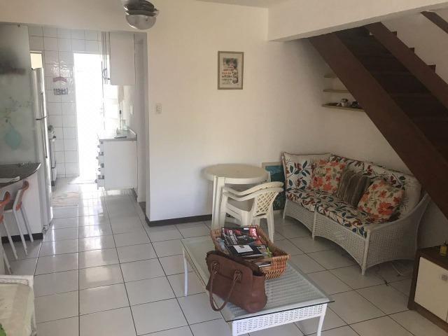 Casa 3/4 Mobiliada em Praia do Flamengo