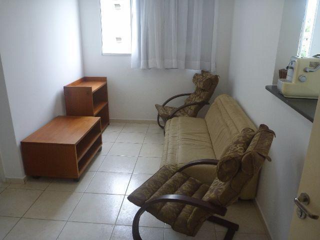 Saia do aluguel apto. 2 qts/com suíte, 48 mil, saldo devedor Balneário de Jacaraípe - Foto 3