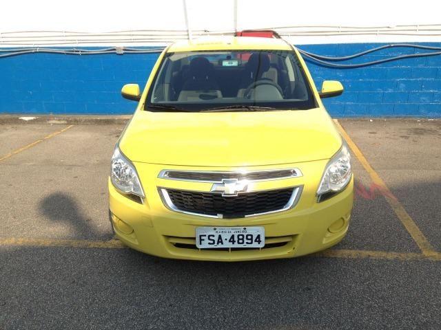 Gm - Chevrolet Cobalt
