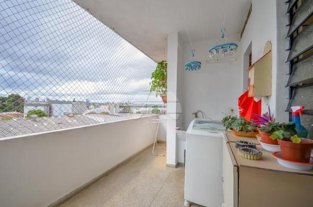 Apartamento à venda com 3 dormitórios em Rebouças, Curitiba cod:130830 - Foto 11