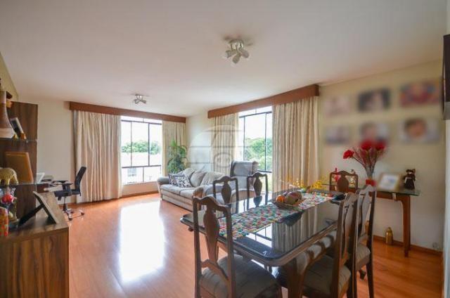 Apartamento à venda com 3 dormitórios em Rebouças, Curitiba cod:130830 - Foto 2