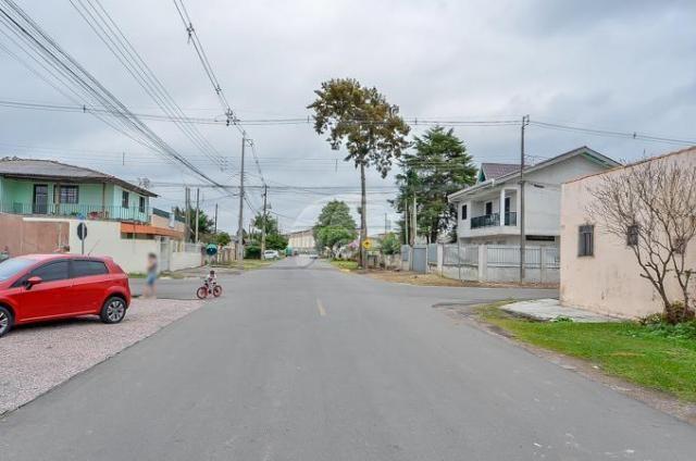 Terreno à venda em Guatupê, São josé dos pinhais cod:144761 - Foto 3