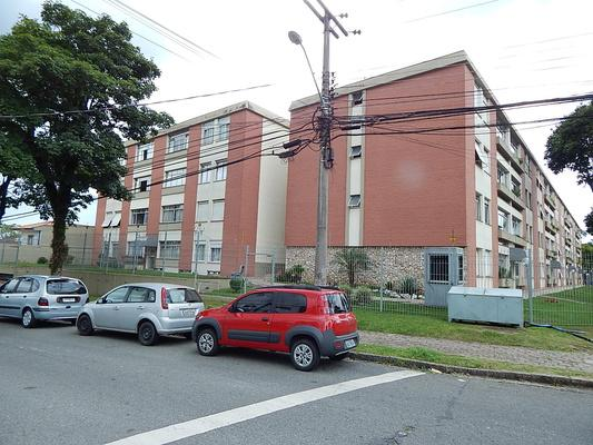 Apartamento à venda com 3 dormitórios em Rebouças, Curitiba cod:131532