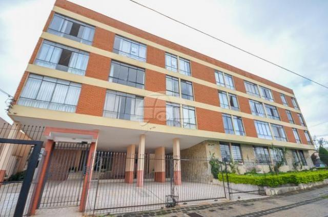 Apartamento à venda com 3 dormitórios em Rebouças, Curitiba cod:130830