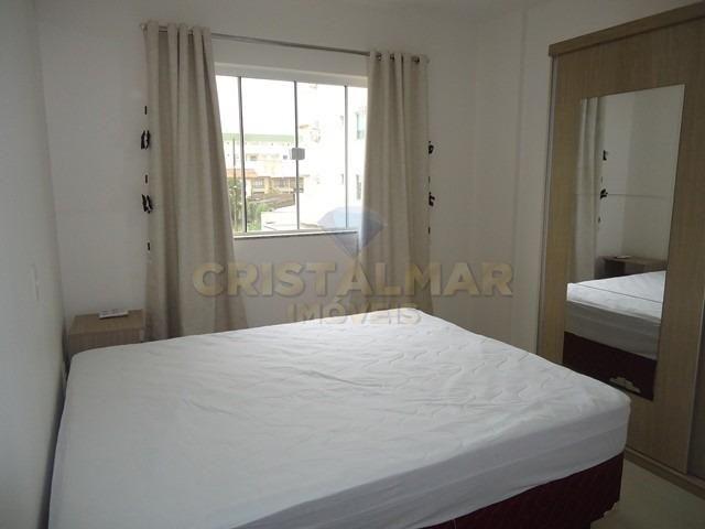 Apartamento em condominio com piscina - Cod 237 - Foto 6