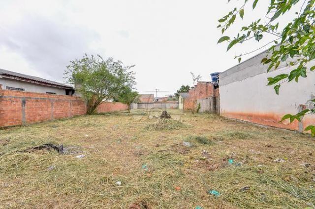 Terreno à venda em Guatupê, São josé dos pinhais cod:144761 - Foto 2