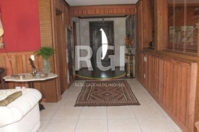 Casa de condomínio à venda com 5 dormitórios em Belém novo, Porto alegre cod:FE3243 - Foto 7