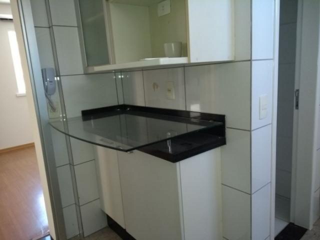 Apartamento para alugar com 1 dormitórios em Setor central, Goiânia cod:9627 - Foto 8