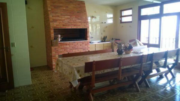 Casa à venda com 5 dormitórios em Vila assunção, Porto alegre cod:LP793 - Foto 19