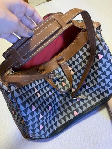 8dbce92db Bolsas, malas e mochilas no Distrito Federal e região, DF   OLX