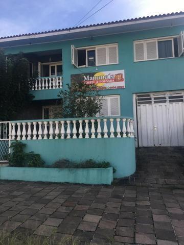 Hostel quartos compartilhados R$ 25,00 por pessoa