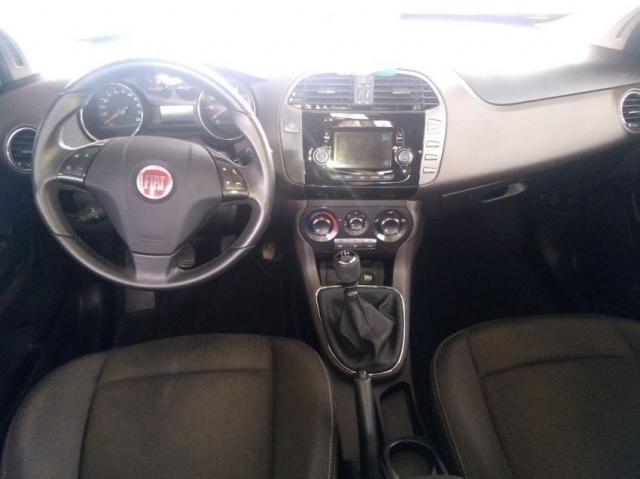 Fiat Bravo BRAVO 1.8 ESSENCE 16V FLEX 4P MANUAL 4P - Foto 7