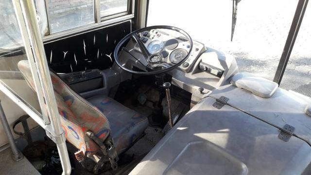 Ônibus para desmanche - Foto 6