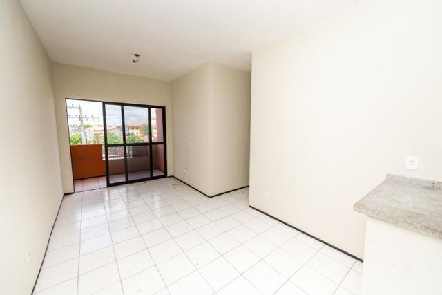 Apartamento 3 quartos na Maraponga - piscina, salão de festas, playground - Foto 13