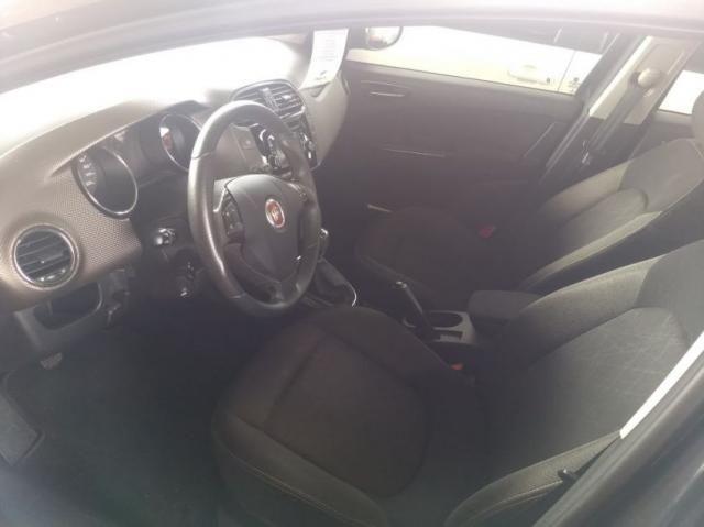 Fiat Bravo BRAVO 1.8 ESSENCE 16V FLEX 4P MANUAL 4P - Foto 8