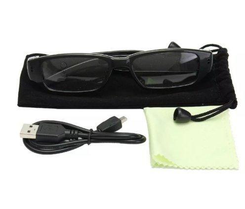 738a5a22e Óculos espião com câmera - Áudio, TV, vídeo e fotografia - Coutos ...