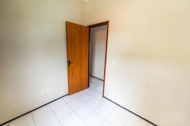 Apartamento 3 quartos na Maraponga - piscina, salão de festas, playground - Foto 20