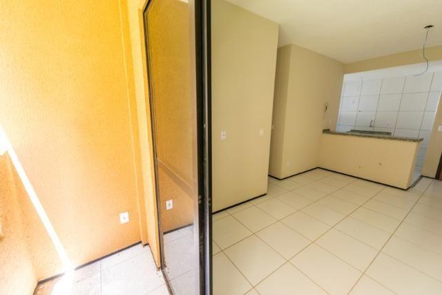 Apartamento no bairro Henrique Jorge com 3 quartos, garagem, playground - Foto 12