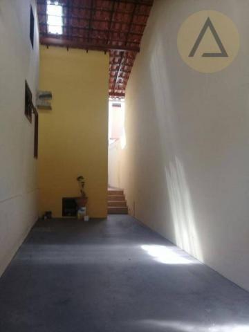 Casa residencial à venda, Jardim Santo Antônio, Macaé. - Foto 14