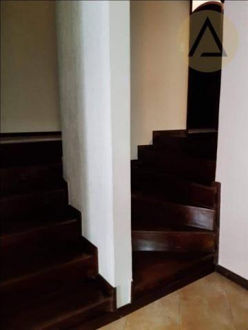 Casa para alugar por r$ 4.500,00/mês - costa do sol - macaé/rj - Foto 20