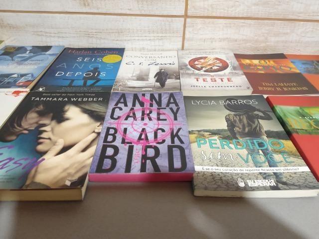 Todos os livros por 350 - Foto 3