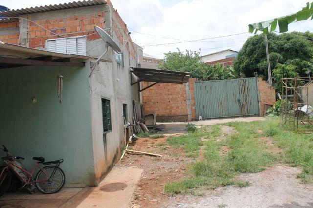 Casa areal/arniqueiras