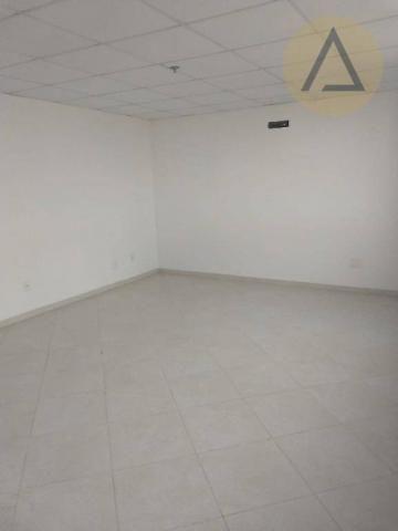 Sala à venda, 30 m² por r$ 170.000,00 - alto cajueiros - macaé/rj - Foto 10