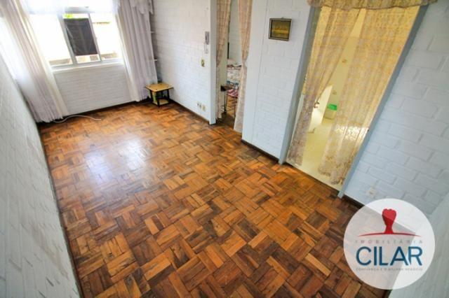 Apartamento à venda com 2 dormitórios em Cidade industrial, Curitiba cod:9352.001 - Foto 3