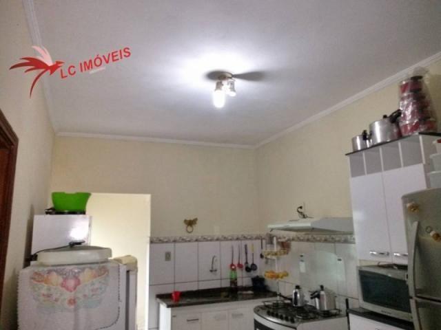 Casa à venda com 3 dormitórios em , cod:CS3384J