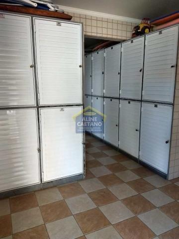 Apartamento à venda com 1 dormitórios em Tupi, Praia grande cod:LC0344 - Foto 5