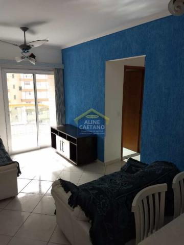Apartamento à venda com 1 dormitórios em Tupi, Praia grande cod:LC0344 - Foto 6