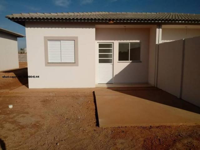 Casa para venda em várzea grande, paiaguas, 2 dormitórios, 1 banheiro, 2 vagas - Foto 13