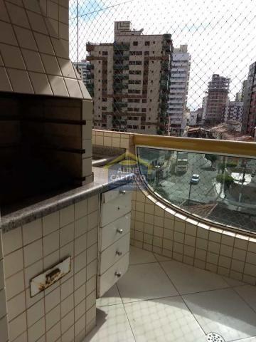 Apartamento à venda com 1 dormitórios em Tupi, Praia grande cod:LC0344 - Foto 9