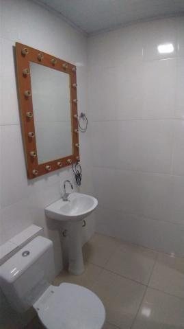 Apartamento para alugar com 1 dormitórios em Bonfim, Belo horizonte cod:V822 - Foto 4