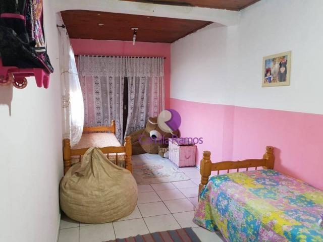 Sobrado com 2 dormitórios à venda, 80 m² por R$ 290.000 - Jardim São Paulo(Zona Leste) - S - Foto 16