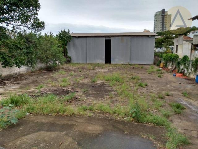 Área à venda, 2000 m² por r$ 1.300.000,00 - granja dos cavaleiros - macaé/rj - Foto 3