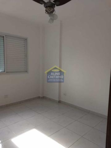 Apartamento à venda com 1 dormitórios em Tupi, Praia grande cod:LC0344 - Foto 12
