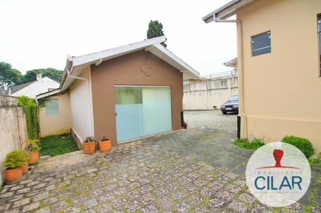 Terreno à venda em Alto da rua xv, Curitiba cod:9539.002 - Foto 5