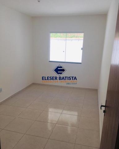 Casa à venda com 2 dormitórios em Casa macafé, Serra cod:CA00100 - Foto 9
