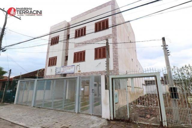 Apartamento com 2 dormitórios à venda, 60 m² por r$ 265.000 - sarandi - porto alegre/rs