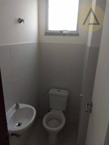 Sala à venda, 30 m² por r$ 170.000,00 - alto cajueiros - macaé/rj - Foto 14