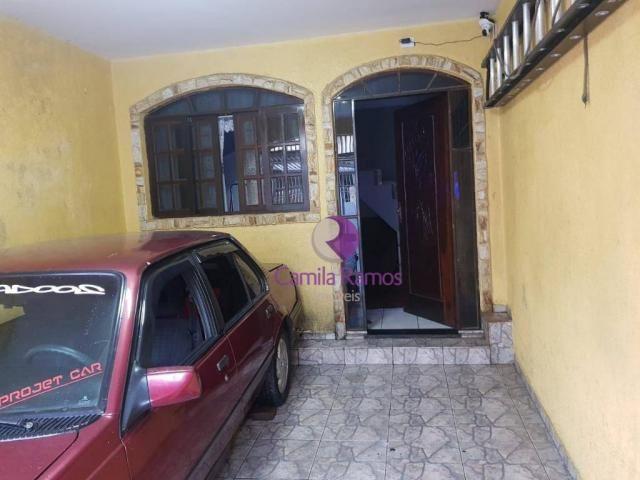 Sobrado com 2 dormitórios à venda, 80 m² por R$ 290.000 - Jardim São Paulo(Zona Leste) - S - Foto 2