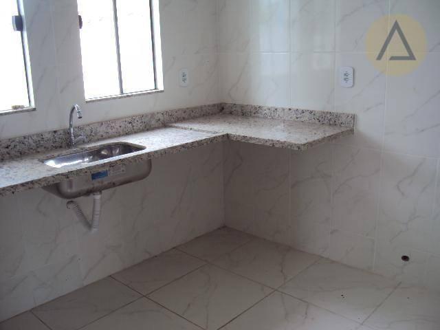Atlântica imóveis tem casa tríplex para venda/locação no bairro Cidade Praiana em Rio das  - Foto 7