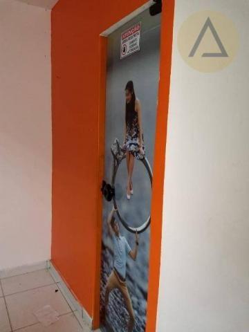 Loja para alugar, 45 m² por r$ 2.900,00/mês - centro - macaé/rj - Foto 13